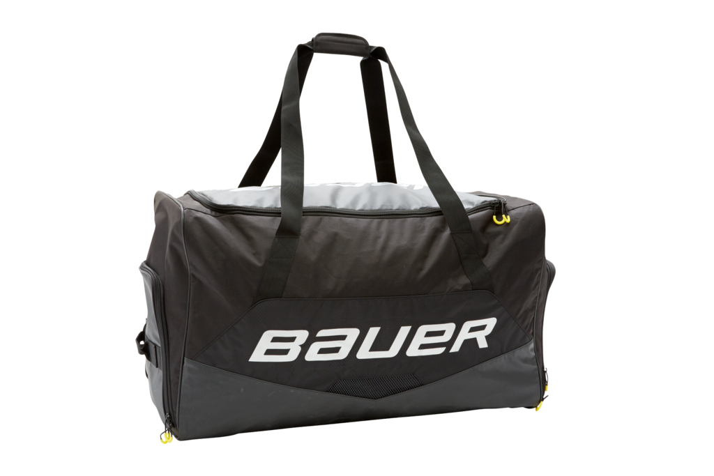 Bauer S19 Premium Wheeled Bag Junior