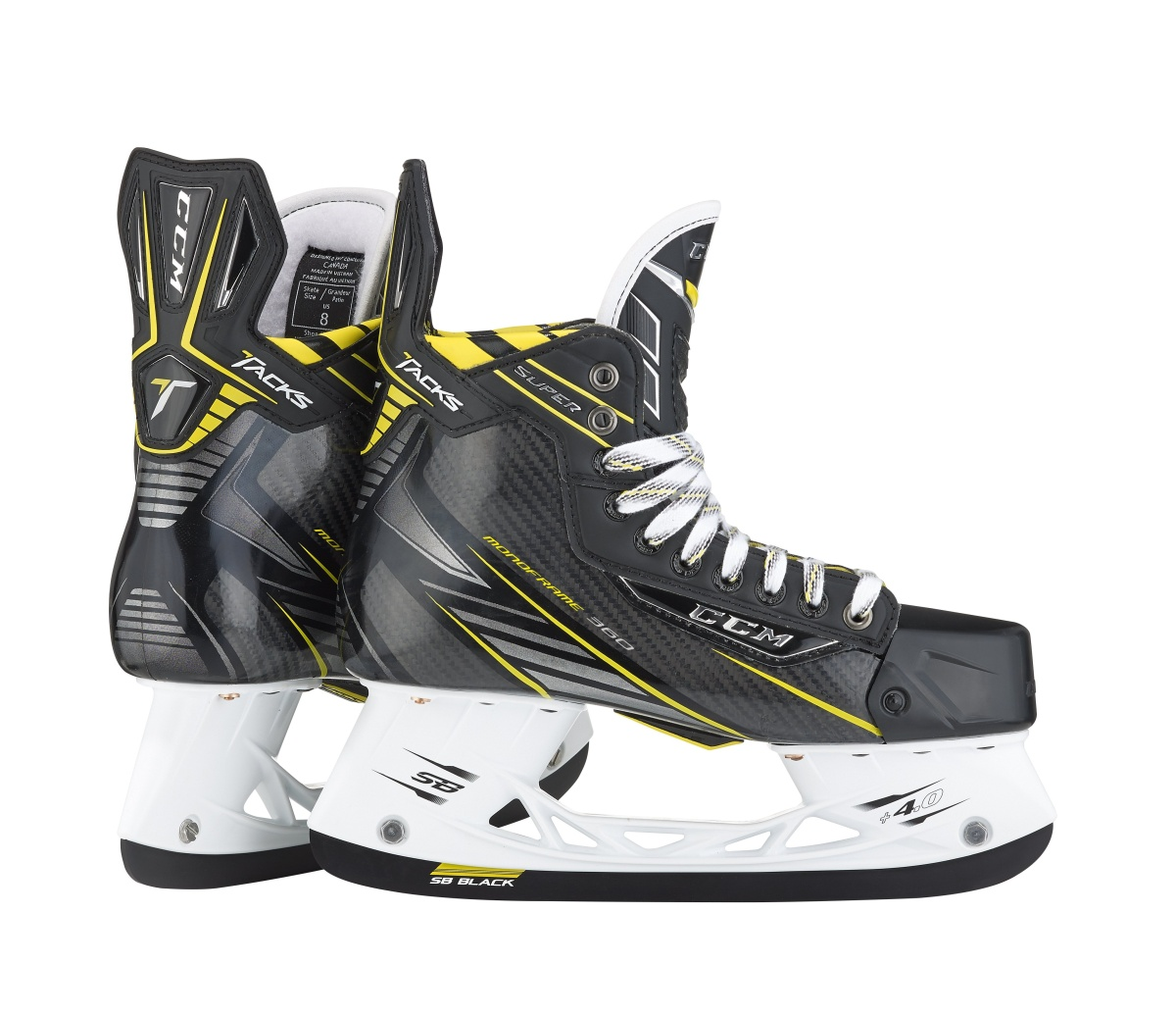 CCM Super Tacks Senior