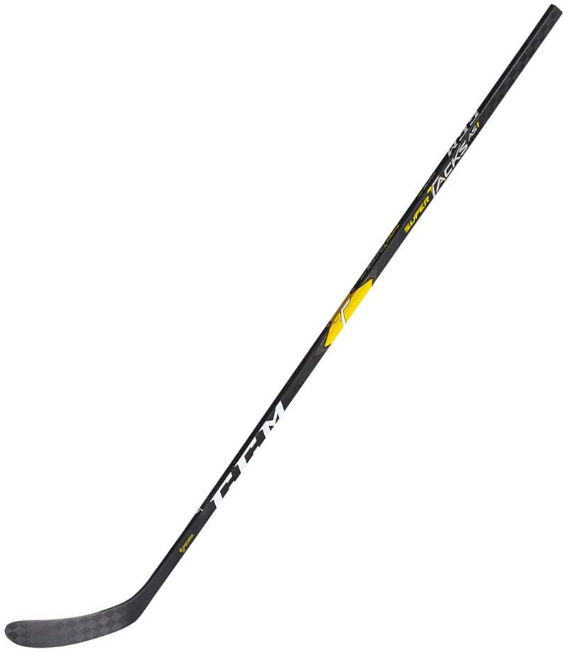 CCM Super Tacks AS1 grip JR