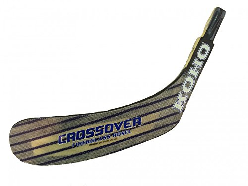 Koho Crossover  JR
