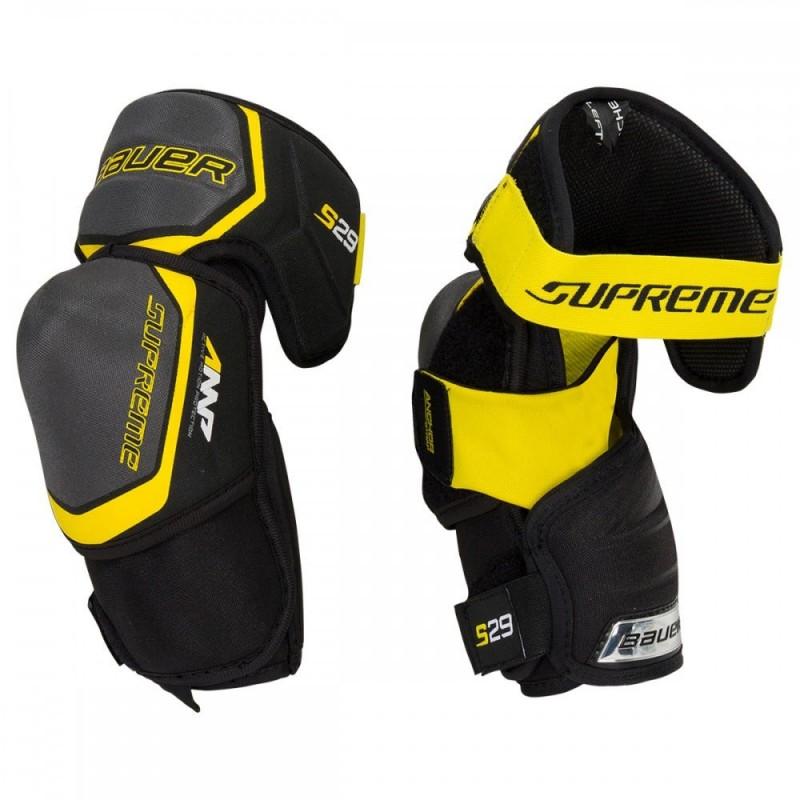 Chrániče lakťov Bauer  Supreme S29 JR