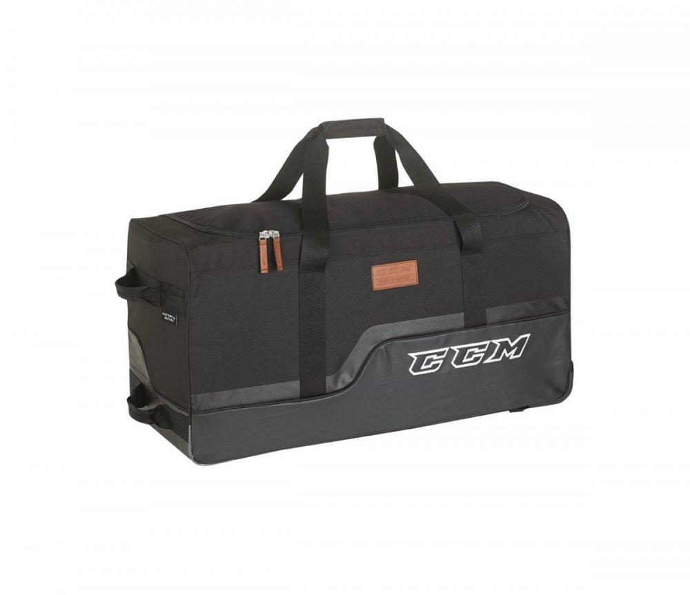 Hokejová taška CCM 270 Basic Wheeled Junior