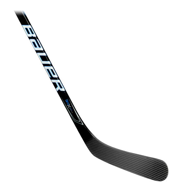 Bauer Nexus N8000 Grip Intermediate