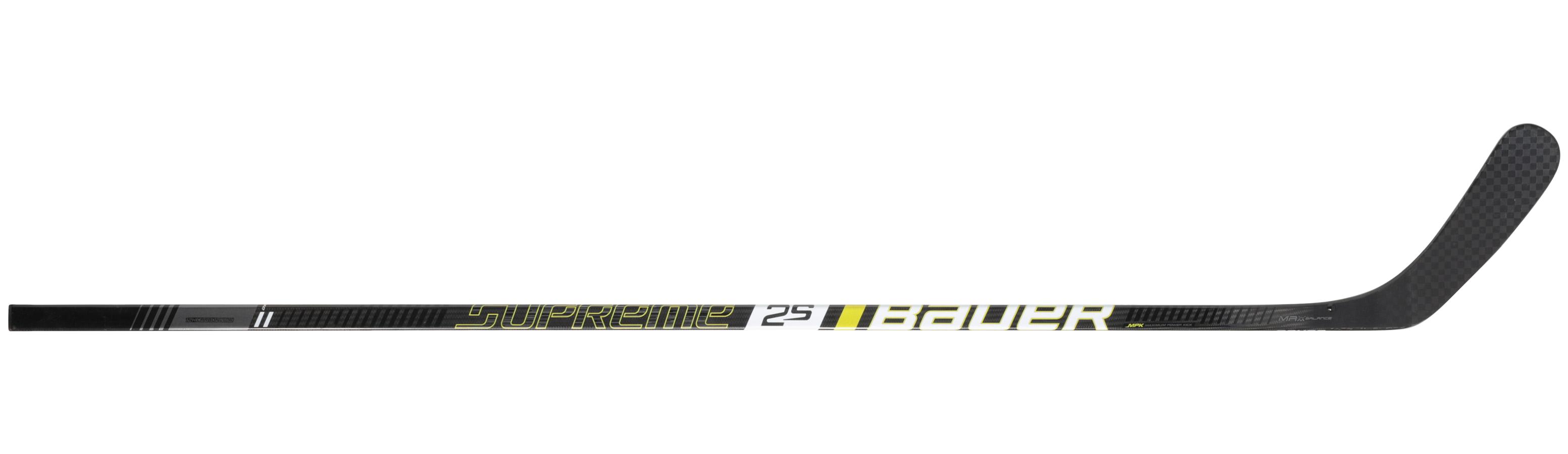 Bauer Supreme 2S Grip SR