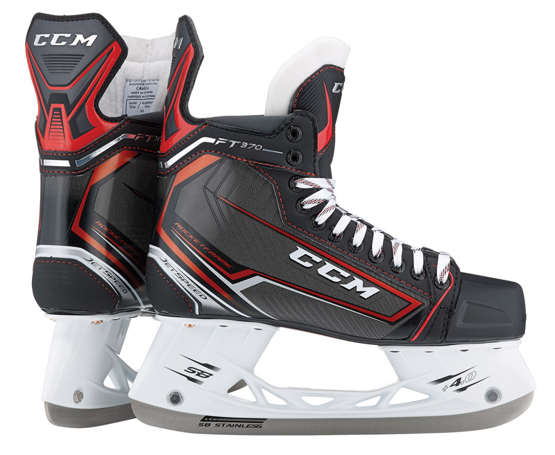 CCM JetSpeed FT370 Senior